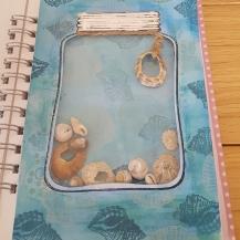 Shells by Dawne