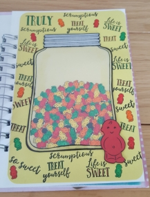 Jelly Babies by Lauren